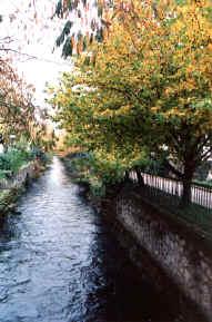 Έδεσσα .... εδεσσαίος (βόδας) ποταμός